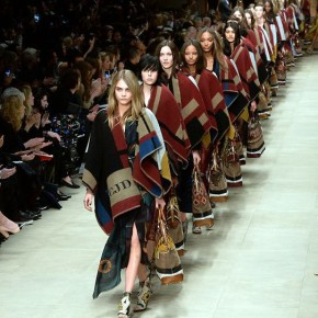 Comfort Blanket – Autumn's New LookCoat