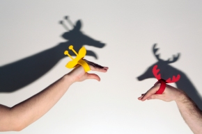 Shadow Play – The Coolest Puppets For Kids