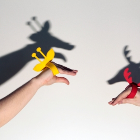 Shadow Play – The Coolest Puppets ForKids
