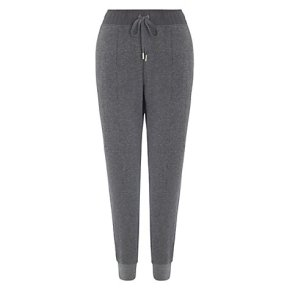 And Relax…. Fashion Gets Comfy With Jogging Trousers
