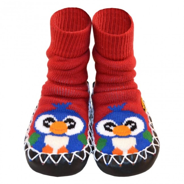 Moccasins, £34.97 at Moccis.co.uk