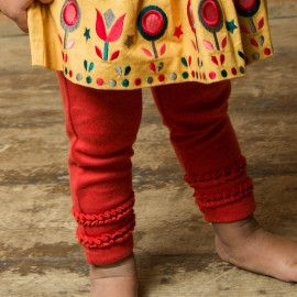 The Best Organic KidsClothes
