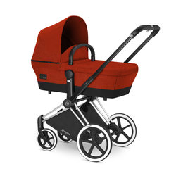 Cybex Launch New Eames Inspired Pushchair – The Priam