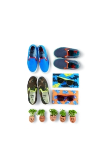 Boden boys shoes