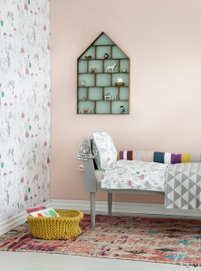 ferm living kids bedding