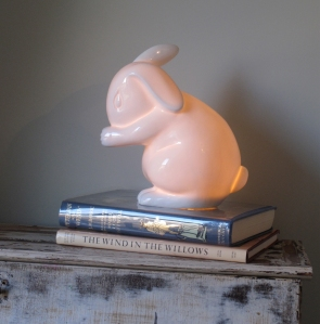 white rabbit england nightlight