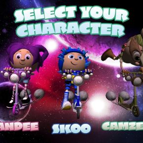 Skoo Crew – A Fun New Maths App For Kids