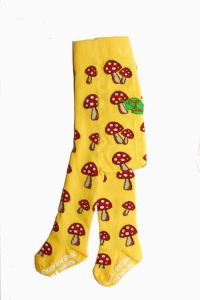 slugs and snails toadstool tights