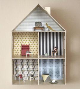 Ferm living doll's house
