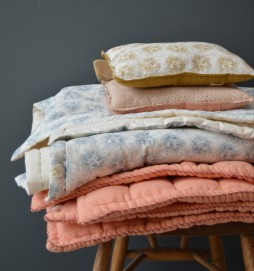 camomile london blankets and cushions
