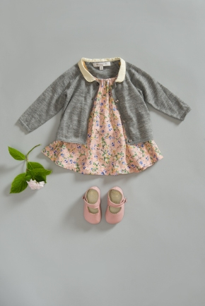 Kids Fashion Trends – Spring Florals