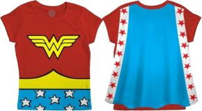 Kids Fashion – I Need A Hero