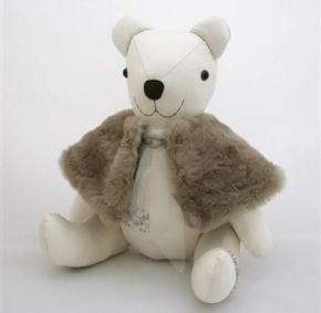 Gorgeous Handmade Keepsake Bears
