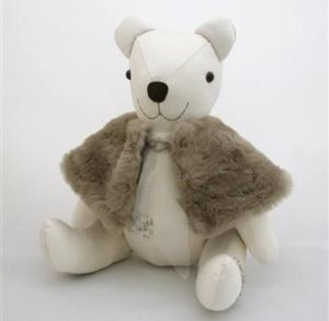Bubs Bears Wedding Keepsake Bear