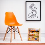 Eames Style Chair, £33.60