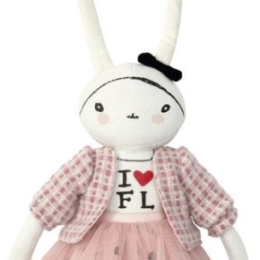 Ooh La La – Fifi Lapin Range Launching At Mamas & Papas