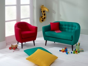 Mini Eden ~ Pint-Sized Furniture Classics For Children