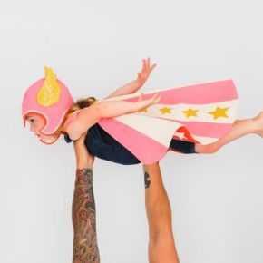 The Land Of Make-Believe – The Best Kids DressingUp