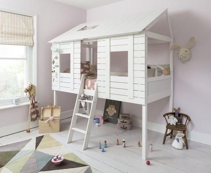 Gorgeous Kids Beds From Noa And Nani