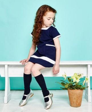 dress, £59, shoes, £39
