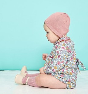 Kids' Spring Fashion:  I'm Loving La Coqueta