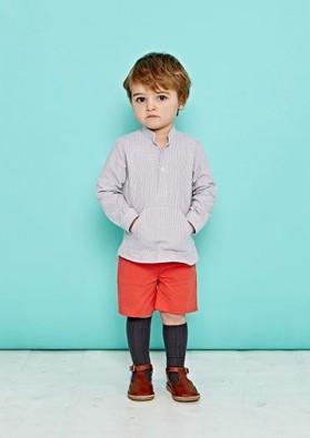 shirt, £39, shorts, £36
