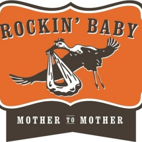 Rockin' Baby – Buy A Sling And Help Mothers Across The Globe