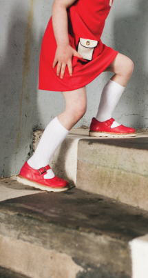 young_soles_SS15_red shoes