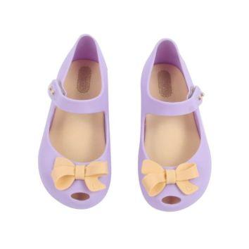 mini melissa shoes, £30, smallable.com
