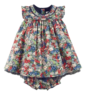 Mamas & Papas join Liberty to launch new range